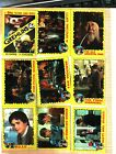 1984 Topps Gremlins Trading Cards 12