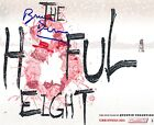 Bruce Dern signed Quentin Tarantino' Hateful Eight 8x10 Photo. In Person Proof
