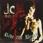 Jc-001 & D-Zire-Ride The Break (UK IMPORT) CD NEW
