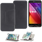 for Asus ZenFone Selfie bookstyle Case Protective Cover flip style smarpthone po