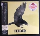 Feeder - Silent Cry - Japanese Album, New & Sealed