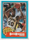 Top Modern Hall of Fame Basketball Rookie Cards on a Budget 31