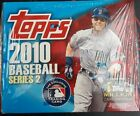 2010 Topps Series 2 Jumbo Box from a sealed case