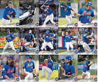 2017 NEW YORK METS TOPPS NOW ROAD TO OPENING DAY 15-CARD TEAM SET