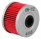 K&N Oil Filter for 1985-1988 Honda XBR500