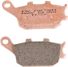 EBC Sintered Rear Brake Pad Honda VTX1300 S Retro (Spoke Wheel) 2003-2007