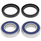 All Balls Front Wheel Bearing Kit for Ducati Sport Classic 1000 S 2006-2009