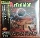 Artension - Phoenix Rising CD Mini LP KICP91546 (Japan) New Sealed