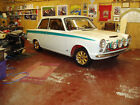 Ford Cortina MK1 LHD Finnish Rally Car FIA papers REDUCED PRICE