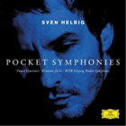 Sven Helbig: Pocket Symphonies (UK IMPORT) CD NEW