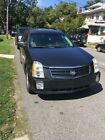 2005 Cadillac SRX  Black for $3400 dollars
