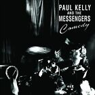 Audio CD: Comedy, Paul Kelly & The Messengers. Acceptable Cond. . 766929997622