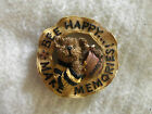 Boyds Bears Bee Happy Pin
