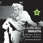 G. Verdi - Rigoletto [New CD] Andromeda