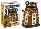 Ultimate Funko Pop Doctor Who Vinyl Figures Gallery and Guide 87