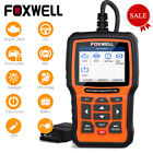 Foxwell NT520 Pro For BMW MINI Diagnostic Scanner Tool ABS SRS Code Reader NT510