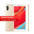XIAOMI Redmi S2 Global 4+64GB 4G Android Smartphone Handy ohneVertrag WLAN GOLD