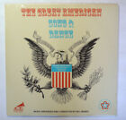 STAGE  SCREEN LP Oliver Berliner The Great American Song And Dance SEALED