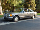 1984 Mercedes-Benz 300-Series for $3500 dollars