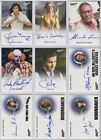 2016 Rittenhouse James Bond Archives Spectre Edition Trading Cards 10