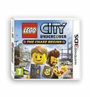 LEGO City Undercover: The Chase Begins (Nintendo 3D... | Game | Zustand sehr gut