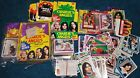 Charlie's Angels,Huge collection,Over 500 cards,Box's,Wrappers,sets
