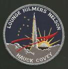 DISCOVERY STS 26 SPACE PATCH 4 INCHES