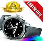 Special Offer ! Mersedes Bens Actros Sport Leather Watch