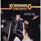SCREAMING LORD SUTCH Alive And Well LP VINYL Germany Babylon 1980 11 Track