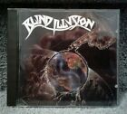 BLIND ILLUSION The Sane Asylum 1988 cd Under One Flag Combat First Press Org