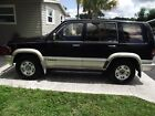 1995 Isuzu Trooper  1995 for $3900 dollars