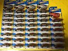 2012 Hot Wheels 81 Camaro Lot Of 38 Red Silver New