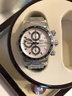 Ebel 1911 Discovery Men's Watch, Chronograph Stainless Steel Automatic