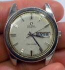 Vintage Omega Seamaster Date-Day Automatic Watch Cal 750 Ref. 168.023 166.032