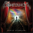 Constancia-Final Curtain (UK IMPORT) CD NEW