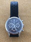 WATCH CHRONOGRAPH TAG HEUER CARRERA AUTOMATIC CALIBRE 17 STAINLESS STEEL