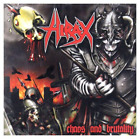 Hirax-Chaos And Brutality (UK IMPORT) CD NEW