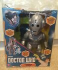Doctor Who Cyberman Attack Shooting Game NEW