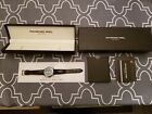 Raymond Weil Maestro Automatic Wrist Watch Silver and light Grey Face NEW