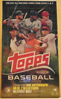 2014 Topps Baseball Mini Cards Sealed Exclusive Hobby Box 1 Auto or Relic Box