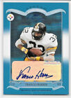 Franco Harris Cards, Rookie Card and Autographed Memorabilia Guide 27