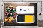 Randall Cobb Cards, Rookie Cards and Autographed Memorabilia Guide 7