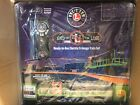 LIONEL 6 85253 END OF LINE EXPRESS LIONCHIEF SET HALLOWEEN 2018 NEW SEALED