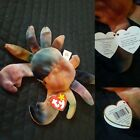 Ty Beanie Baby Claude the Crab 1996