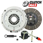 SMOOTH EXT LIFE CLUTCH KIT with SLAVE 89-92 CHEROKEE COMANCHE WRANGLER 4.0L 4.2