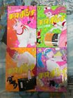 HEIBON PONCHI Full Set 1-4 Johji Asakura Japan Comic Manga