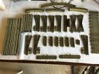 oo Gauge Job Lot Of Hornby Dublo 3 Rail TerminalsTrack  Points Etc