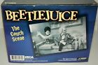 Vintage Beetlejuice The Couch Movie Scene Figurine New NOS Box 2001 NECA