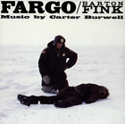 Fargo/Barton Fink-Ost-Music By Carter Burwell (UK IMPORT) CD NEW