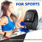 New Waterproof Bluetooth Smart Watch Phone Mate For Android IOS iPh one Samsung